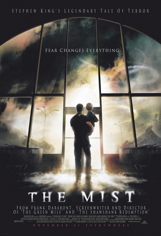 Migraine Awareness Month #12 & 13. The Mist & Pinterest ...